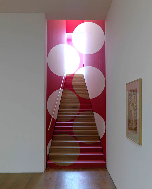 Фото иллюзии в интерьере