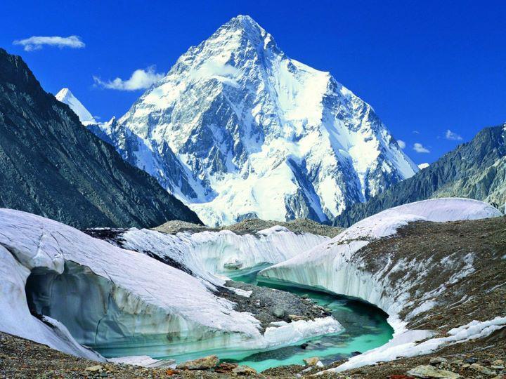 горные фото пейзажи