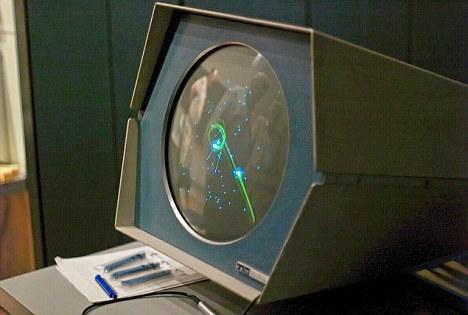 50-летие знаменитой игры Spacewar