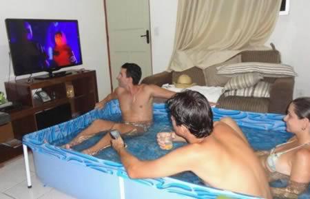 Как мы смотрим ТВ
