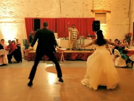 Забавные свадебные видео
