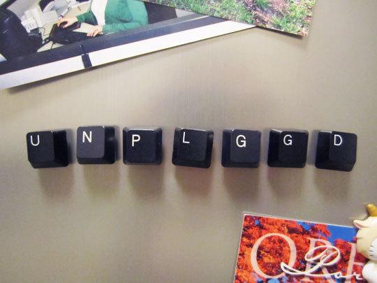 Идеи для магнитов на холодильник своими руками