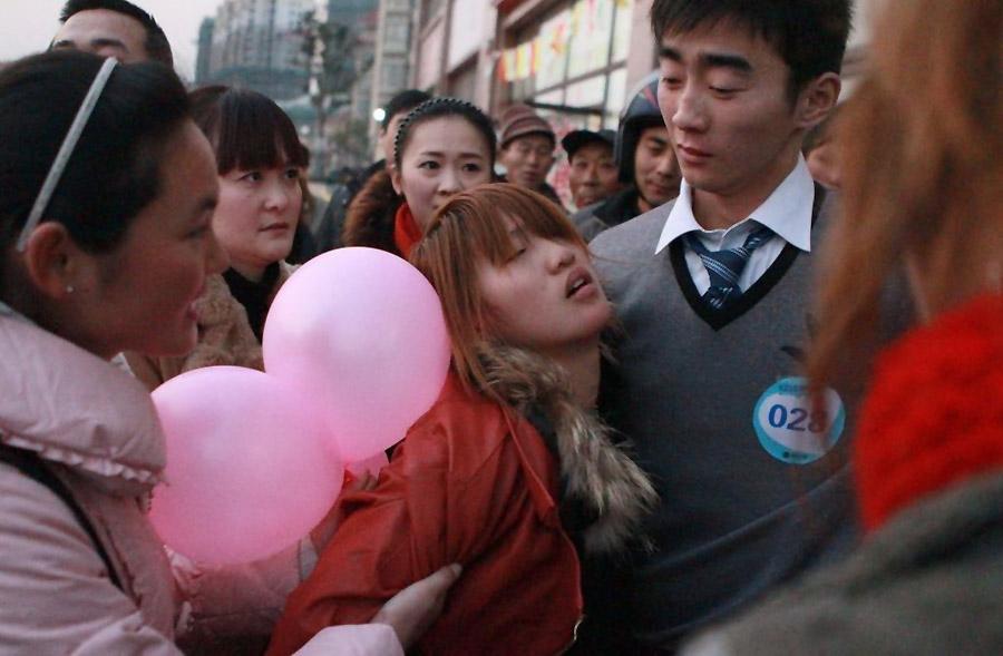 Конкурсы поцелуев для молодых