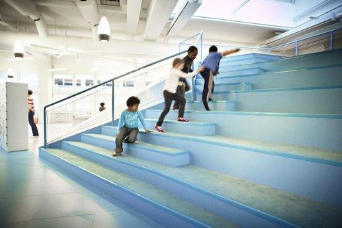 Школа - мечта каждого ребенка