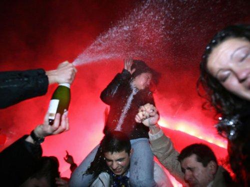 Топ-10: Самые пьющие страны мира