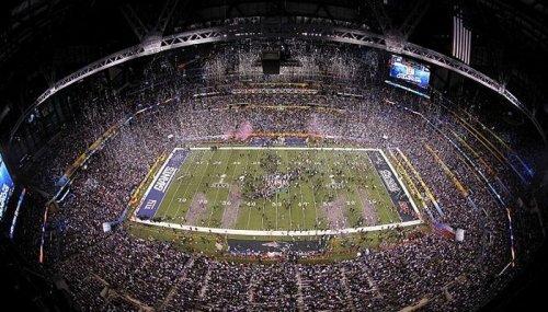 ������ �� ����� Super Bowl