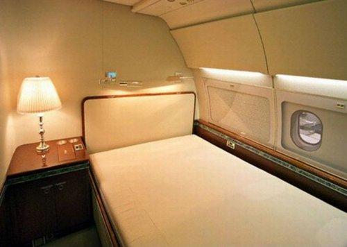 Самолет президента Украины