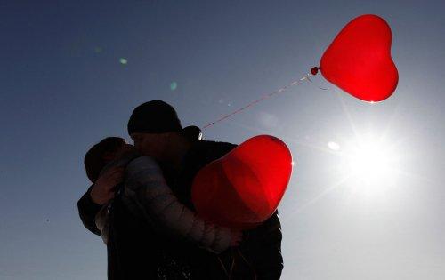 Как мы провели День Св. Валентина