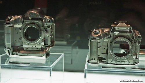 Япония: Фотовыставка CPPlus 2012