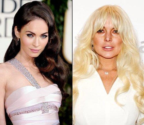 Как возраст влияет на внешность