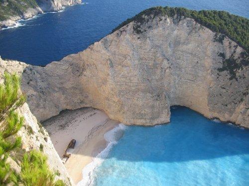 Самый красивый пляж в мире