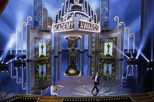 "Церемония вручения премии ""Оскар 2012"""