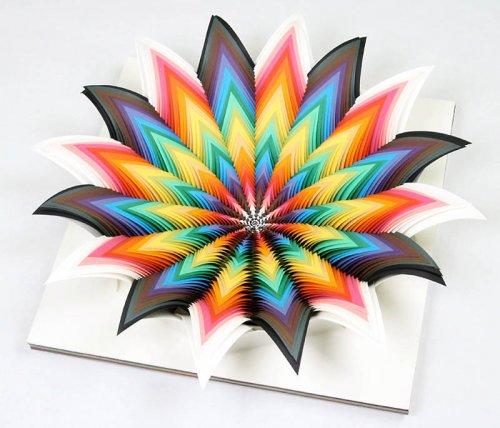 Бумажные бесконечности Джен Старк
