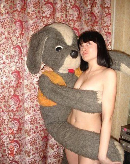 частные фото страшных голых русских девок