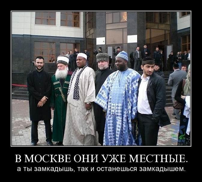 Демотиваторы в москве