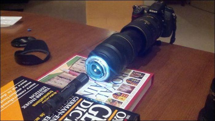эта самоделки из цифрового фотоаппарата современном строительстве