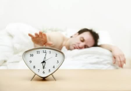8 странных и непонятных расстройств сна