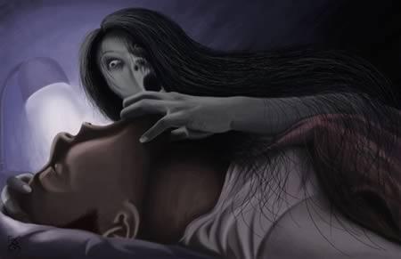 Самые странные расстройства сна