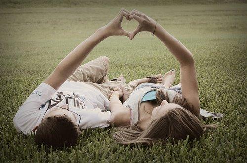 Счастливы вместе, 2 часть. 33 фото
