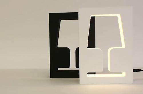 Стильные дизайны ламп
