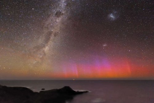 Лучшие фотографии космоса в феврале 2012