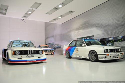 Мир BMW