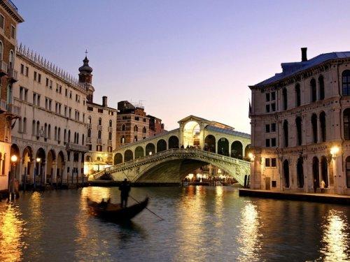 10 самых романтичных городов