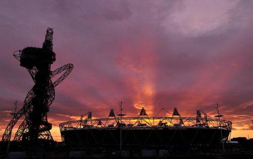 Подготовка к летним Олимпийским играм в Лондоне