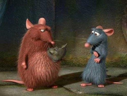 Мультфильмы, которые поменяли наш взгляд на страшных персонажей
