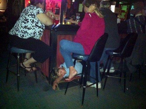 Худшие родители (24 фото)