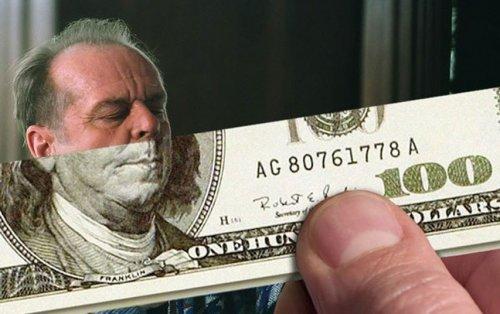 Звездные банкноты