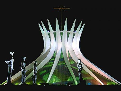 Уникальные храмы мира