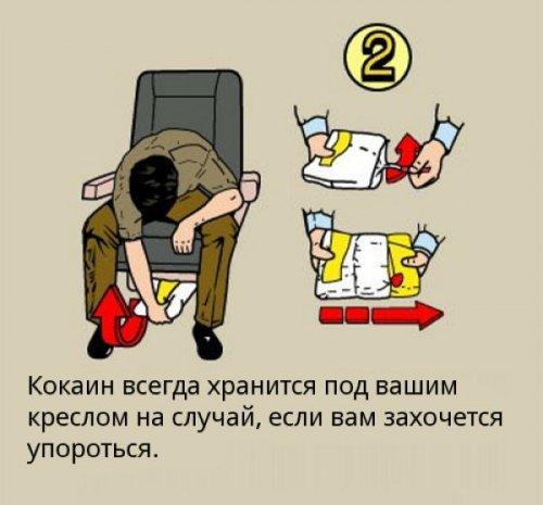 Прикольные подписи к инструкциям по безопасности