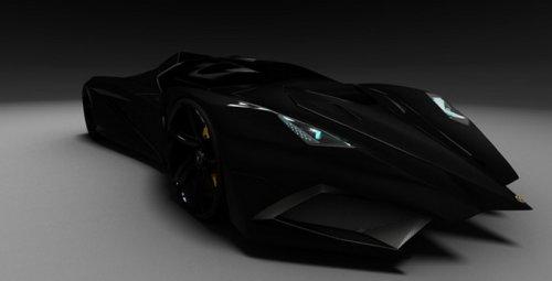 ������� Lamborghini Ferruccio