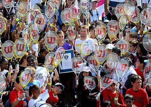 Новые рекорды Книги рекордов Гиннеса 2012