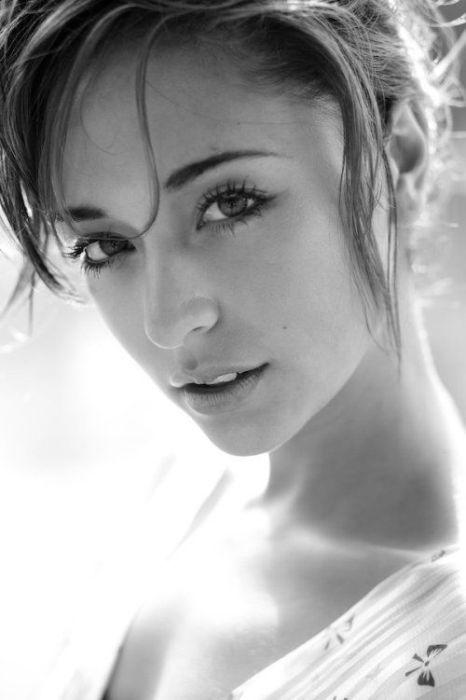 Красивые девушки (37 фото)