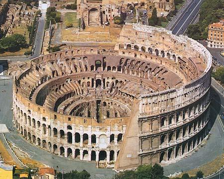 Часть 2 античная архитектура