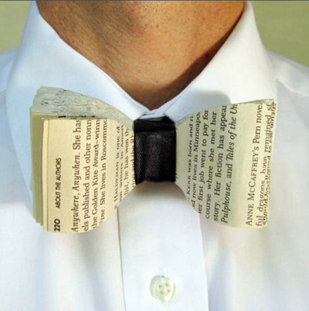 Креативная коллекция галстуков-бабочек