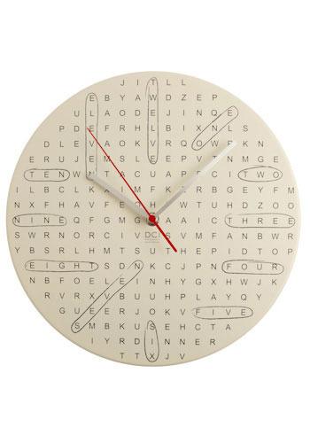 Невероятные часы