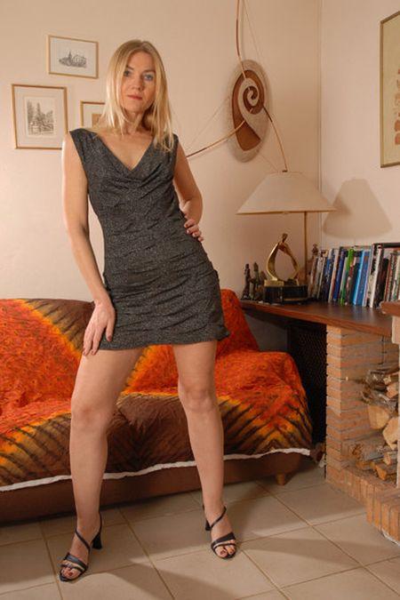 Самое сексуальное платье