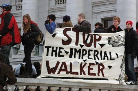 Прикольные плакаты с акций протеста