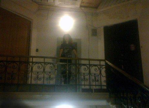 Призрак Людмилы Гурченко