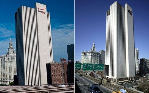 Самые уродливые здания в мире