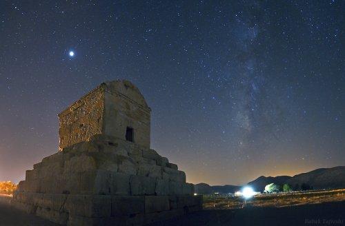 Эпохи в архитектуре: часть 1 - архитектура Древнего Мира