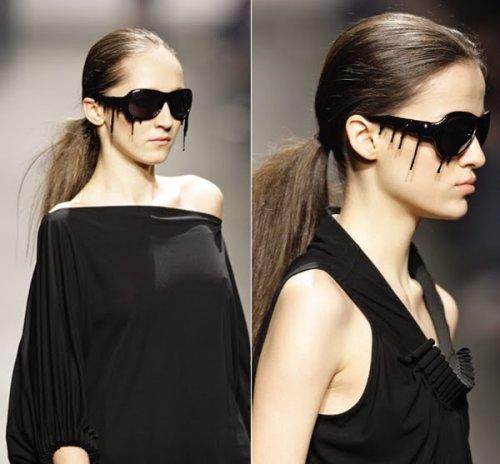 Уникальные солнечные очки
