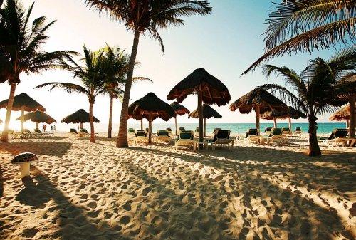 Расслабляемся на солнечном побережье