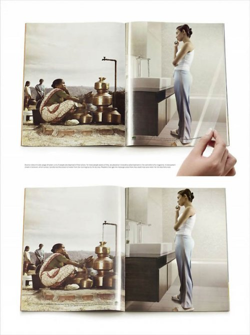 Лучшие примеры социальной рекламы