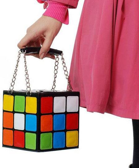 2369b0fd1429 Необычные дизайнерские сумки
