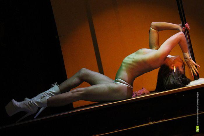 покрывало, красная смотреть профессиональный женский стриптиз удобства эротические галереи