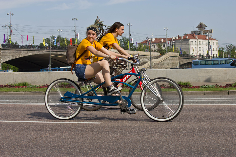 форум знакомств велосипедистов москва